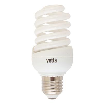 925-378 VETTA Лампа энергосберегающая E27 11W 2700K полн. спираль, трубка Т2