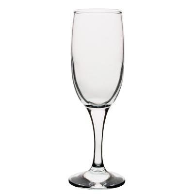 818-729 Набор фужеров 6шт для шампанского 190мл, Бистро 44419
