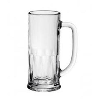 """878-741 ОСЗ Кружка для пива 500мл """"Гессер"""", 10с1538"""