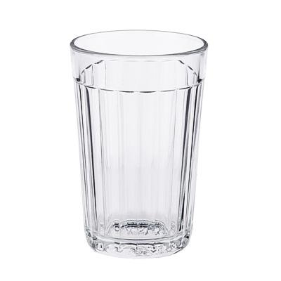 878-749 Стакан граненый, стекло, 250 мл, ОСЗ