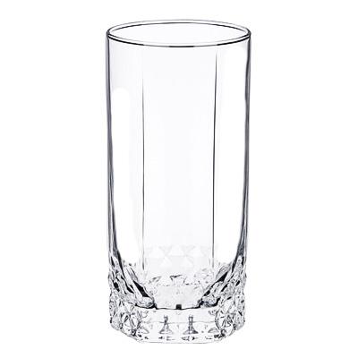 818-760 PASABAHCE Набор стаканов 6шт, 290мл Вальс 42942