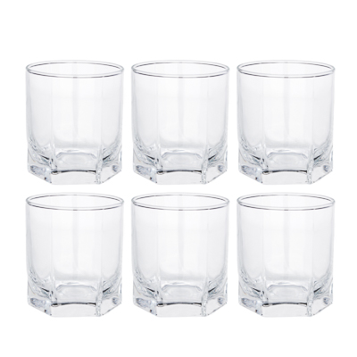 "818-762 Набор стаканов 6 шт 315 мл, PASABAHCE ""Танго"" 42945"