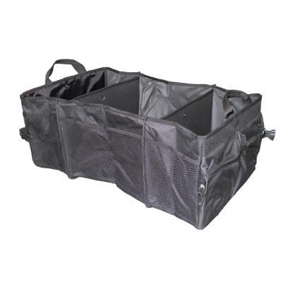 768-028 NEW GALAXY Органайзер-сумка в багажник,3 отделения, 66х39х36,5 см