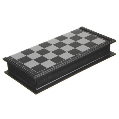 341-152 Шахматы магнитные 24х24см, пластик, металл, SC5677