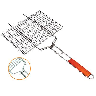 333-480 GRILLBOOM Решетка-гриль для стейков, 34х26х2см