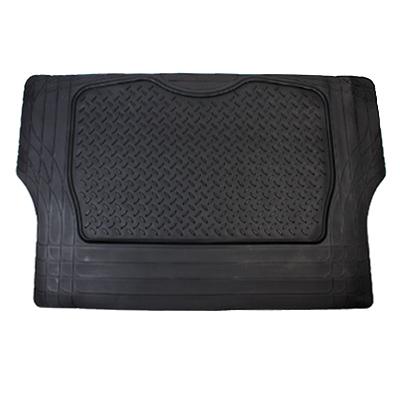 768-036 NEW GALAXY Коврик в багажник универсальный PVC/NBR, 80х127см, черный, TS1802P-S