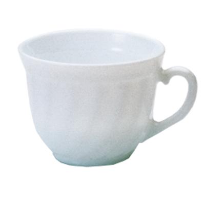 818-801 VETTA Бьянко Чашка опаловое стекло 200 мл XWB190