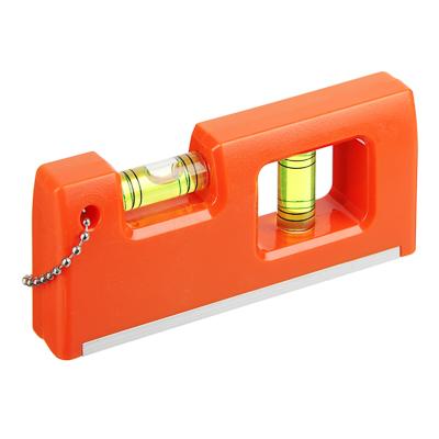 659-068 ЕРМАК Уровень магнитный мини 15см