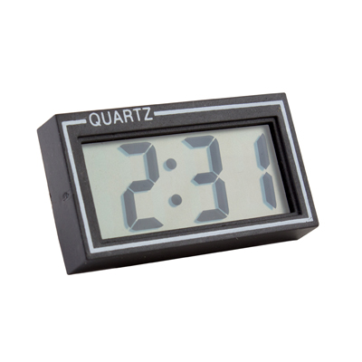 768-043 NEW GALAXY Часы автомобильные кварцевые
