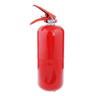 780-015 Огнетушитель ОП-2 с манометром