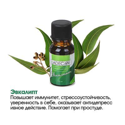 536-127 Аромамасло 10мл Y10A с ароматом эвкалипта