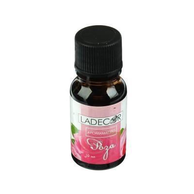 536-131 LA DECOR Аромамасло 10мл Y10A с ароматом розы