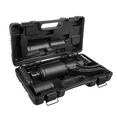 766-022 Ключ баллонный торцевой с усилителем крутящего момента с головками 32мм, 33мм, для грузовых а/м