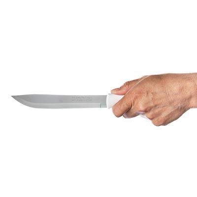 871-196 Кухонный нож 18см, белая ручка, Tramontina Athus, 23083/087