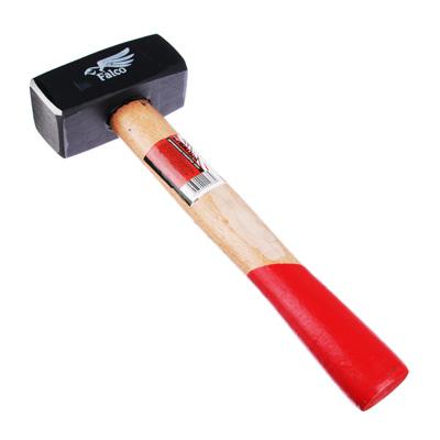 662-058 FALCO Кувалда с деревянной ручкой 1500гр