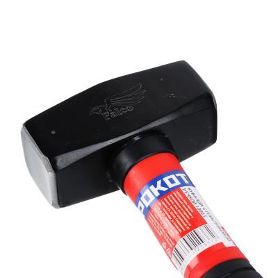 662-060 FALCO Кувалда с пластиковой ручкой 1000гр