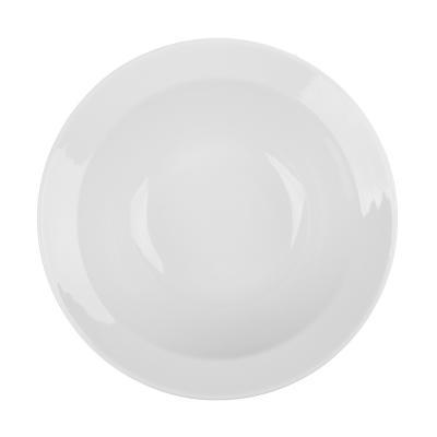 814-456 Без рисунка Миска 300 мл, белый, фарфор