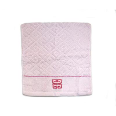 484-176 VETTA Полотенце банное, 100% хлопок Greek 48x90см розовое арт FBS9015