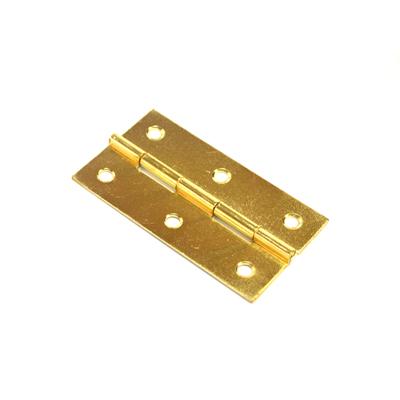 620-120 Петля 73х40х1мм золото цена за 1 шт
