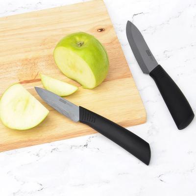 803-105 Нож кухонный, 7,5 см SATOSHI Бусидо, керамический