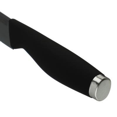 """803-107 Нож кухонный,, керамический, 12,5см, SATOSHI """"Бусидо"""""""