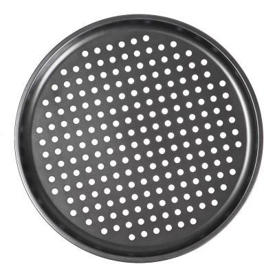 846-143 Форма для пиццы VETTA, 33,5x1 см, перфорированная
