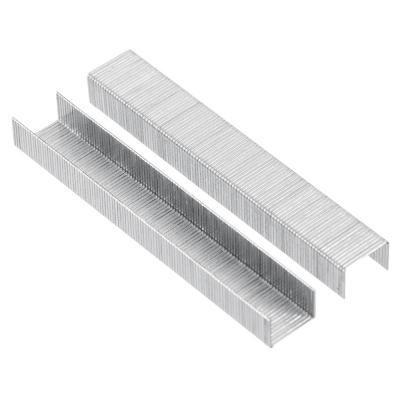 648-007 FALCO Скоба для степлера мебельного 8мм (11,3*0,7мм) тип 53, 1000шт.