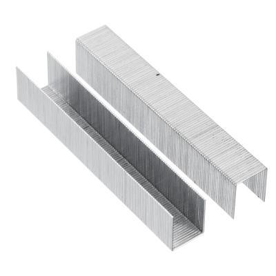 648-010 FALCO Скоба для степлера мебельного 14мм (11,3*0,7мм) тип 53, 1000шт.