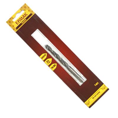 Сверло по металлу Р6М5 8,5мм. 1шт.