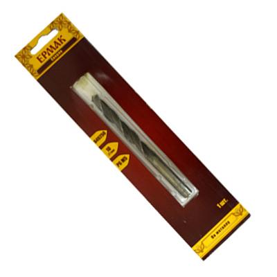 Сверло по металлу Р6М5 10мм. 1шт.