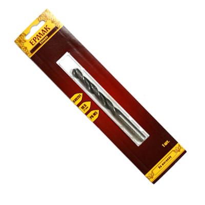 Сверло по металлу Р6М5 10,5мм. 1шт.