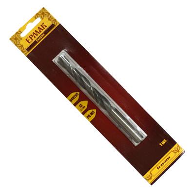 Сверло по металлу Р6М5 13мм. 1шт.