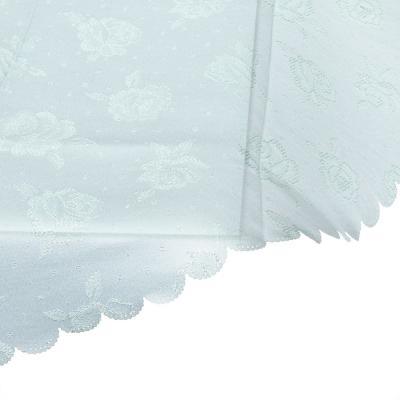436-009 Скатерть на стол с люрексом, 140x180см, VETTA