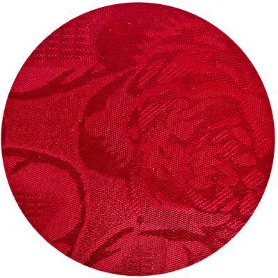 435-004 Скатерть на стол, жаккард, 140x180см
