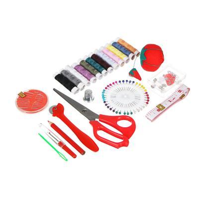 308-002 Набор швейных принадлежностей дорожный 11пр., S-1