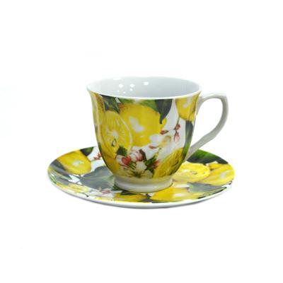 802-437 Набор чайный 12 пр. 240мл TCS086/G8063B