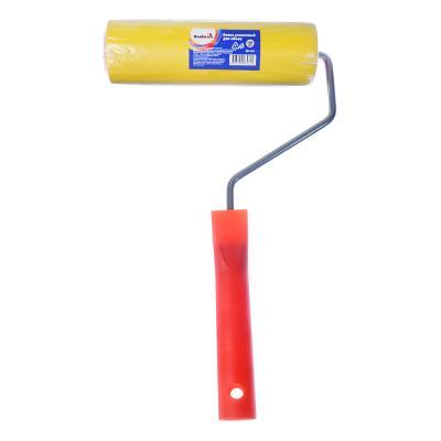 681-016 HEADMAN Валик резиновый для обоев 150мм
