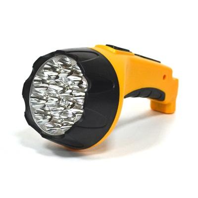 928-002 Фонарь аккумуляторный, светодиодный, 2295