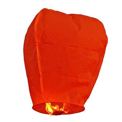 "513-099 Китайский фонарик, бумага, воск,90х50х35см, 6 цветов, ""Лампа"""
