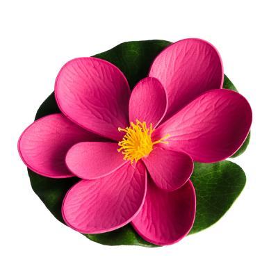 171-002 Лилия декоративная для пруда ПВХ, 15см, 12 цветов