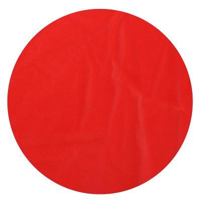 457-093 INBLOOM Дождевик-плащ на кнопках с капюшоном, ПВХ 62х115см, 10 мкр., 5 цветов