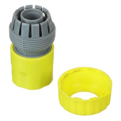 """160-030 Коннектор для шланга, d3/4"""", 6х4,5х4,5, INBLOOM"""