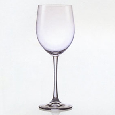 878-183 Винтаче Набор бокалов 2шт для вина 700мл 40602 Богемия