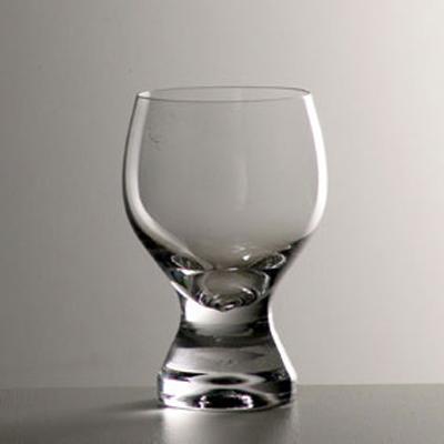 818-184 Джина Набор бокалов 6шт для вина 230мл 40159 Богемия