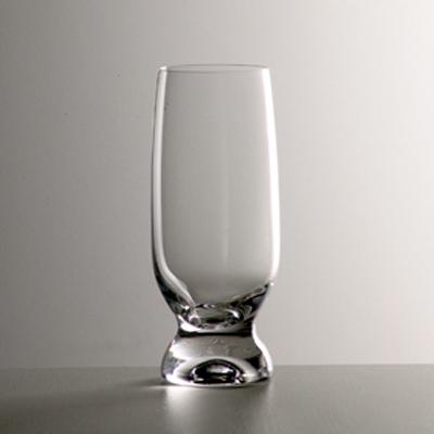 878-185 Джина Набор бокалов 6шт для воды 260мл 40159 Богемия