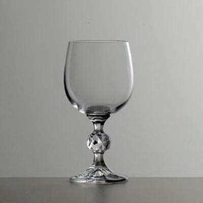 818-186 Клаудия Набор бокалов 6шт для вина 190мл, 40149 Богемия