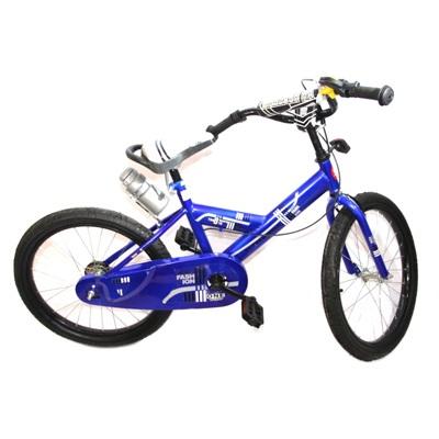 """195-151 Велосипед двухколесный 20"""" цвет микс. арт.1-20"""