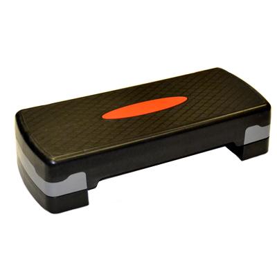 342-035 Доска STEP для фитнеса, 3 положения, пластик