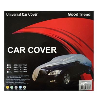768-076 Чехол для автомобиля, размер L