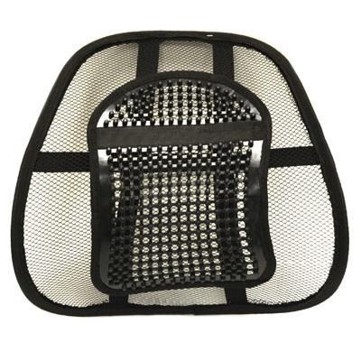 768-099 Поддержка для спины в авто 3, цвет черный